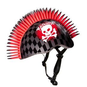 Raskullz Hawk Helmet