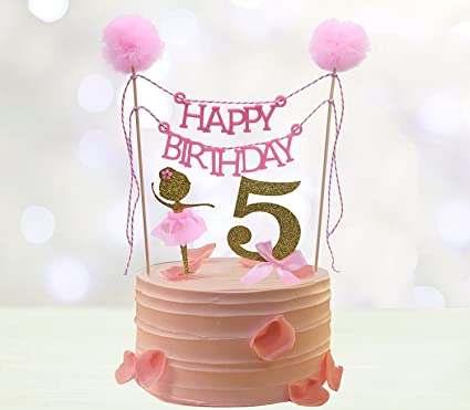 Image result for happy birthday 5 years cake