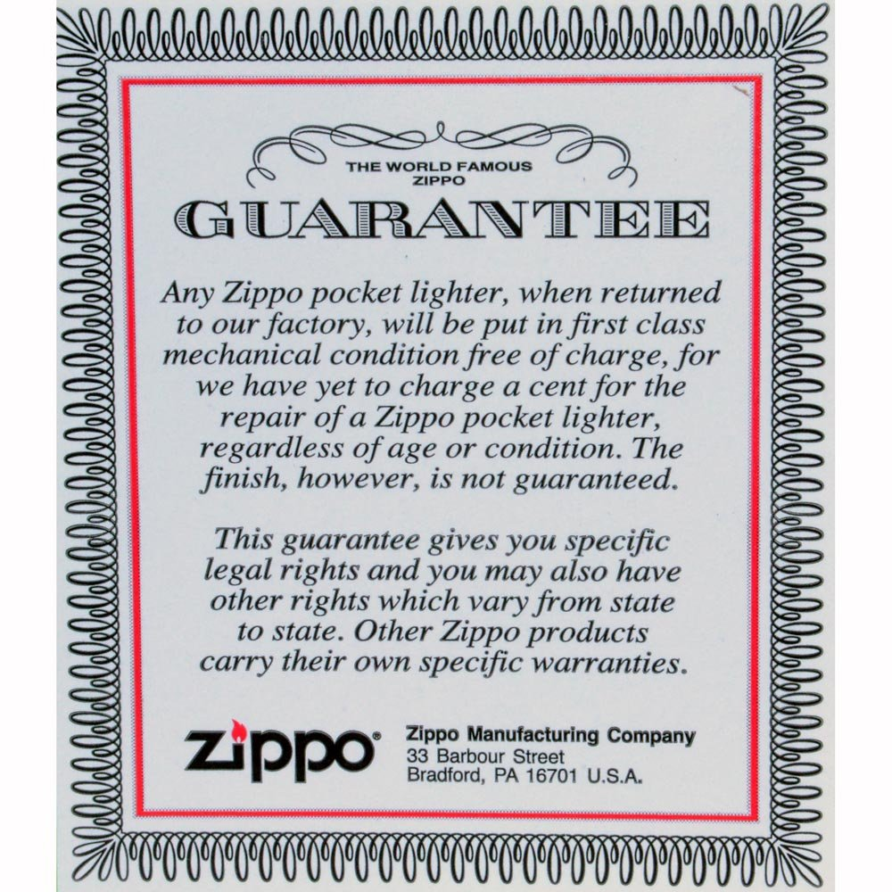 Zippo Lighter Replacement Parts | Motorview.co
