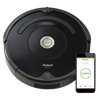 iRobot Roomba 671 Black Friday deal 2019