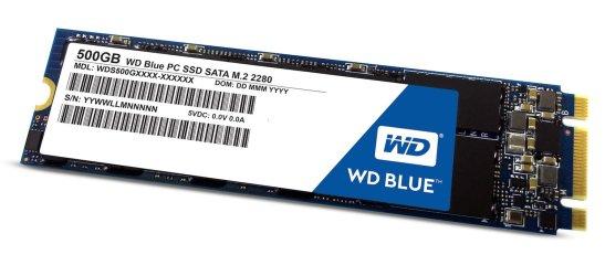 「WD SSD 500 m.2」の画像検索結果