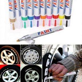 best tire paint pen - BEMLP
