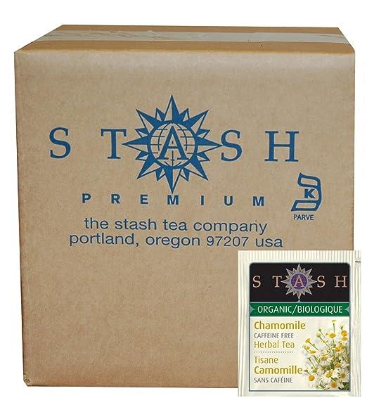 Stash Brand Chamomile Tea