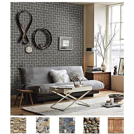 Self Adhesive Removable Wallpaper Uk