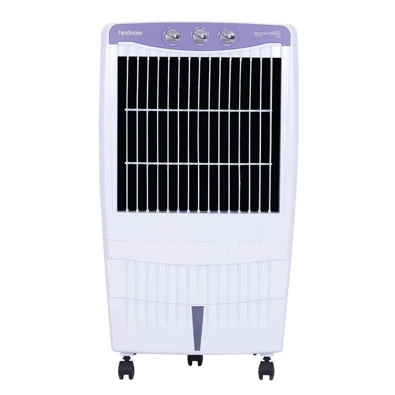 1. Hindware 85 L Desert Air Cooler (Lavender, SNOWCREST 85-H)