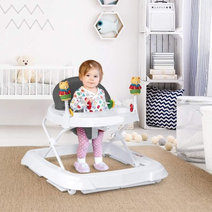 Baby Walkers at Amazon
