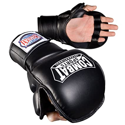 mma gloves for sparring