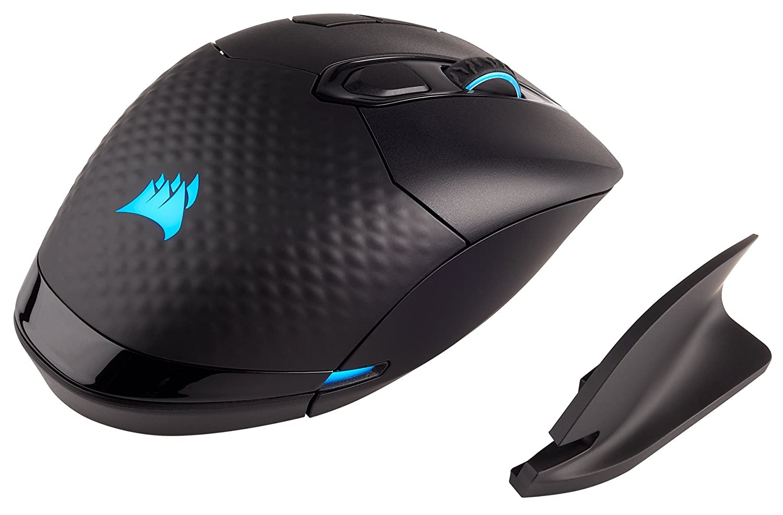 Best corsair wireless mouse