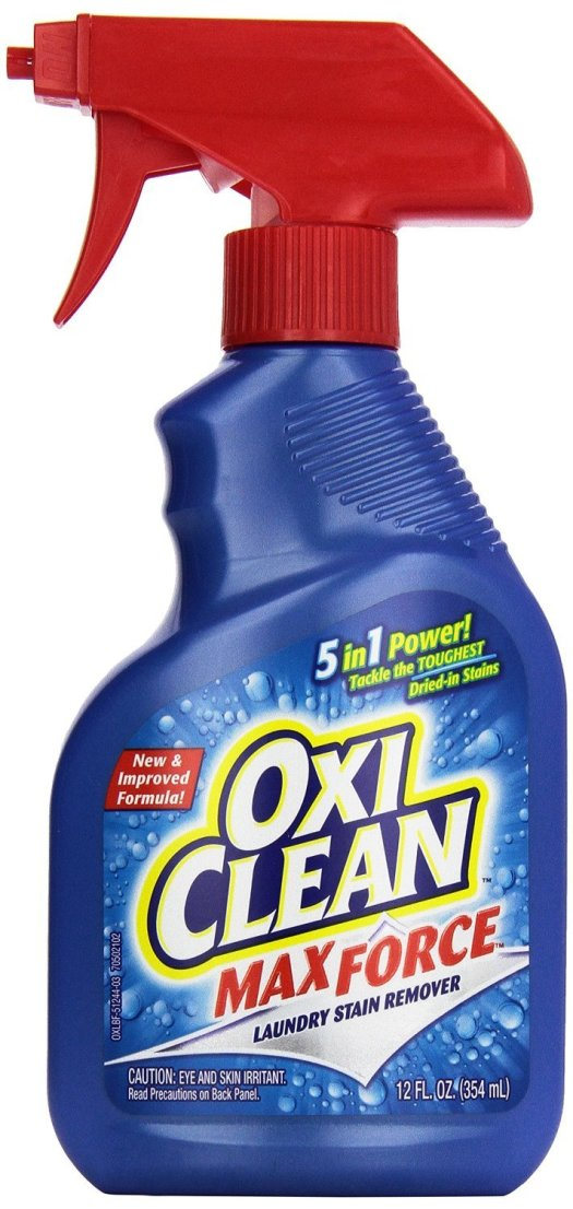 How To Remove Red Wine Stains From Carpet With Oxiclean