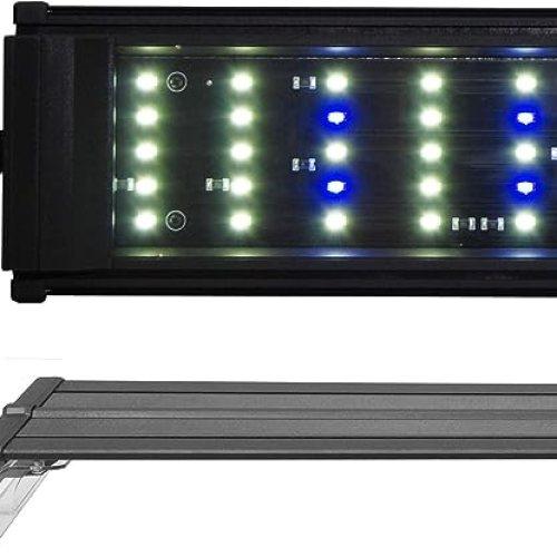 Beamswork DA 6500K 0.50W Series LED Pent Aquarium Light