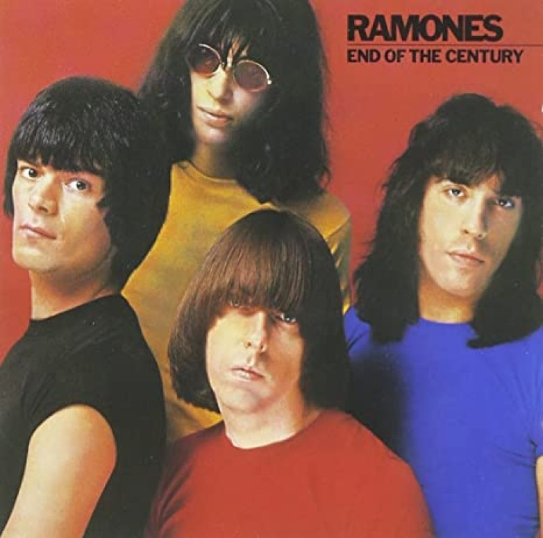 Ramones - End of Century - Amazon.com Music