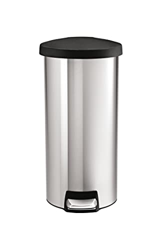 simplehuman-round-step-trash-can-reviews