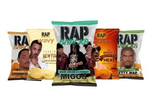 Image result for rap snacks