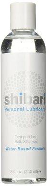 Shibari Personal Lubricant Review