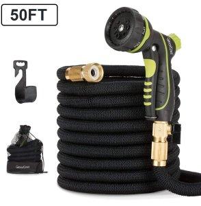 Gardenirvana expandable water hose