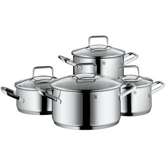 WMF Topf-Set 4-teilig Trend Made in Germany