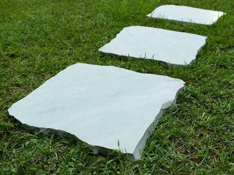 trittplatten für rasen wohnfreuden er trittsteine  cm trittplatten aus stein