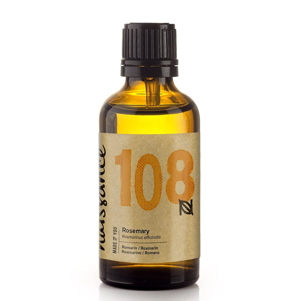 Naissance Rosemary Essential Oil
