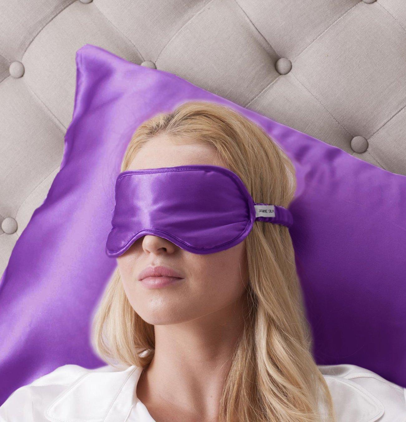Pure Silk Mask