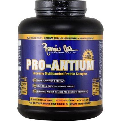 Ronnie Coleman Signature Series Pro-Antium review