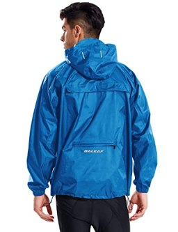 Best Rain Jacket for Hiking