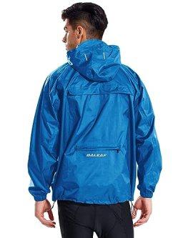 Best Rain Jacket for Hiking