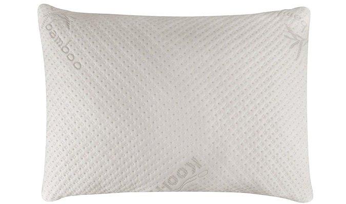 Snuggle-Pedic Ultra-Luxury Memory Foam PillowBlack Friday Deal 2019