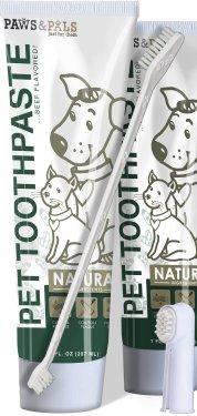 Mejor pasta de dientes para gatos: las 10 mejores