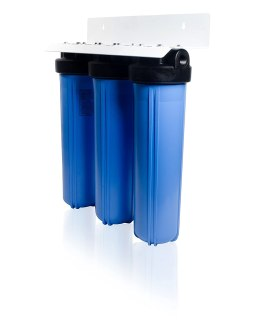 APEX MR-3020 Whole House GAC Water Filter System
