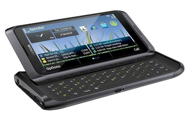 Symbian系统还可以更新?!第三方团队释出,Nokia 808/N8/C7/E7