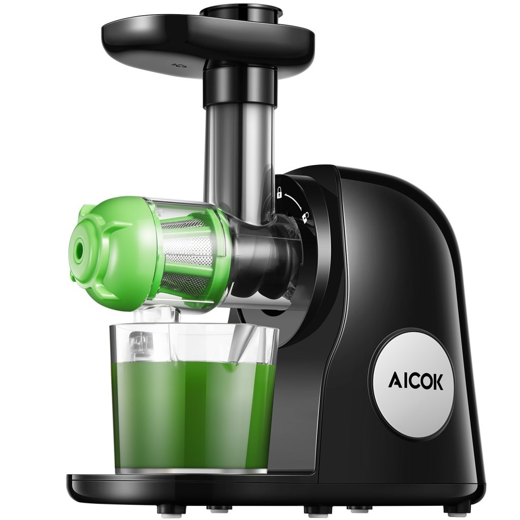 Aicok Juicer Review
