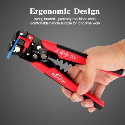 EONLION Wire Stripper Review