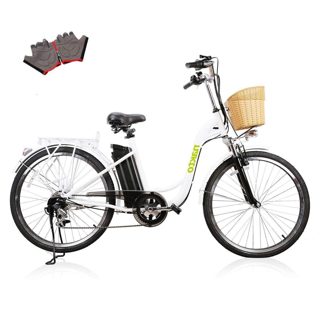 71KwGz2Wr3L. SL1500  - 10 Best Electric Bikes 2019