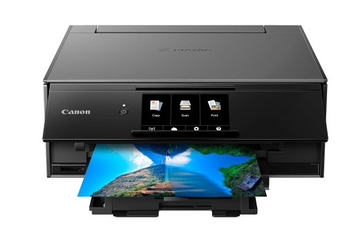 Canon TS9120 Wireless All-In-One PrinterBlack Friday Deal 2019