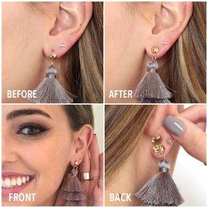 Magic Bax Review | Earring Lifters