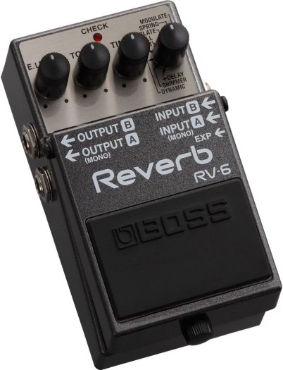Best Guitar Delay Pedals in 2020 - 71LO8 S148L. AC SL1050