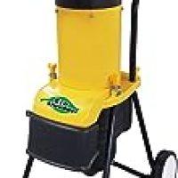 Eco-Shredder ES1600 14 amp Electric Chipper / Shredder / Mulcher