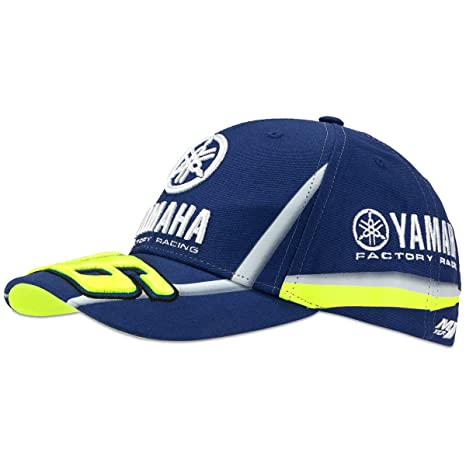 Image result for 2018 VR46 Racing Cap