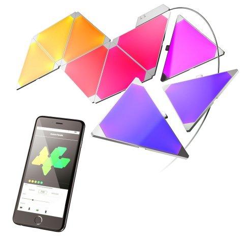 Aurora Smarter Kit et Apple HomeKit