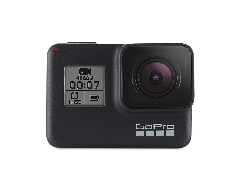 GoPro HERO 7 Black : matériel photo et vidéo pour créateur nomade