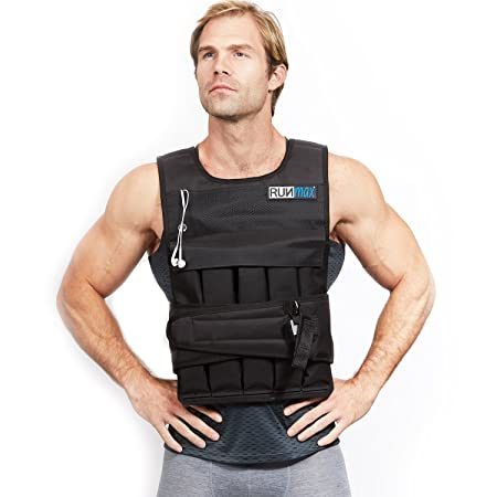 best-weighted-vest-for-running