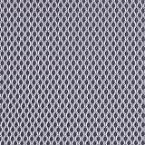 Carr Textile''Spacer Mesh, Gray