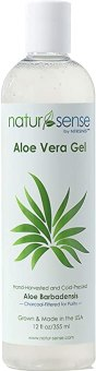 aloe vera is important for beach vacations when you get too much sun
