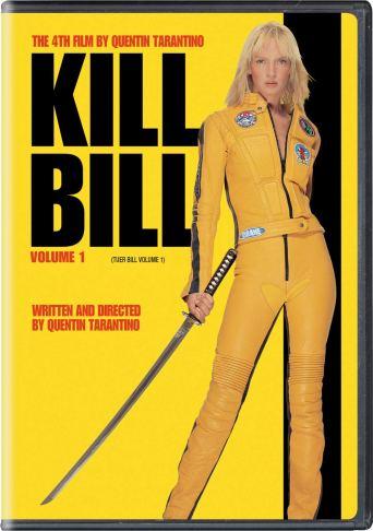 Amazon.com: Kill Bill Volume 1 (DVD): Uma Thurman, Lucy Liu, Vivica A. Fox,  Michael Madsen, Daryl Hannah, David Carradine, Quentin Tarantino: Movies &  TV