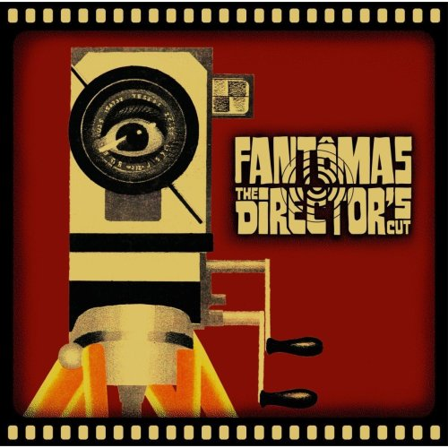 The Director's Cut: Fantomas: Amazon.fr: Musique