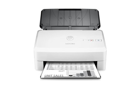 HP ScanJet Pro 3000 S3 Scanner Black Friday Deals 2019
