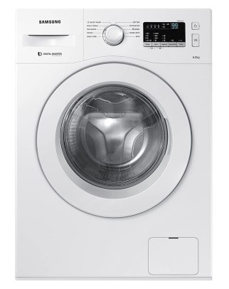 best fully automatic front loading washing machines