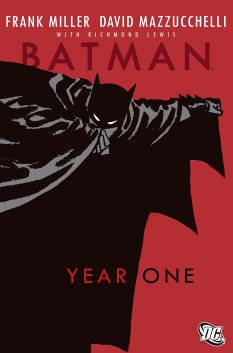Image result for batman year one