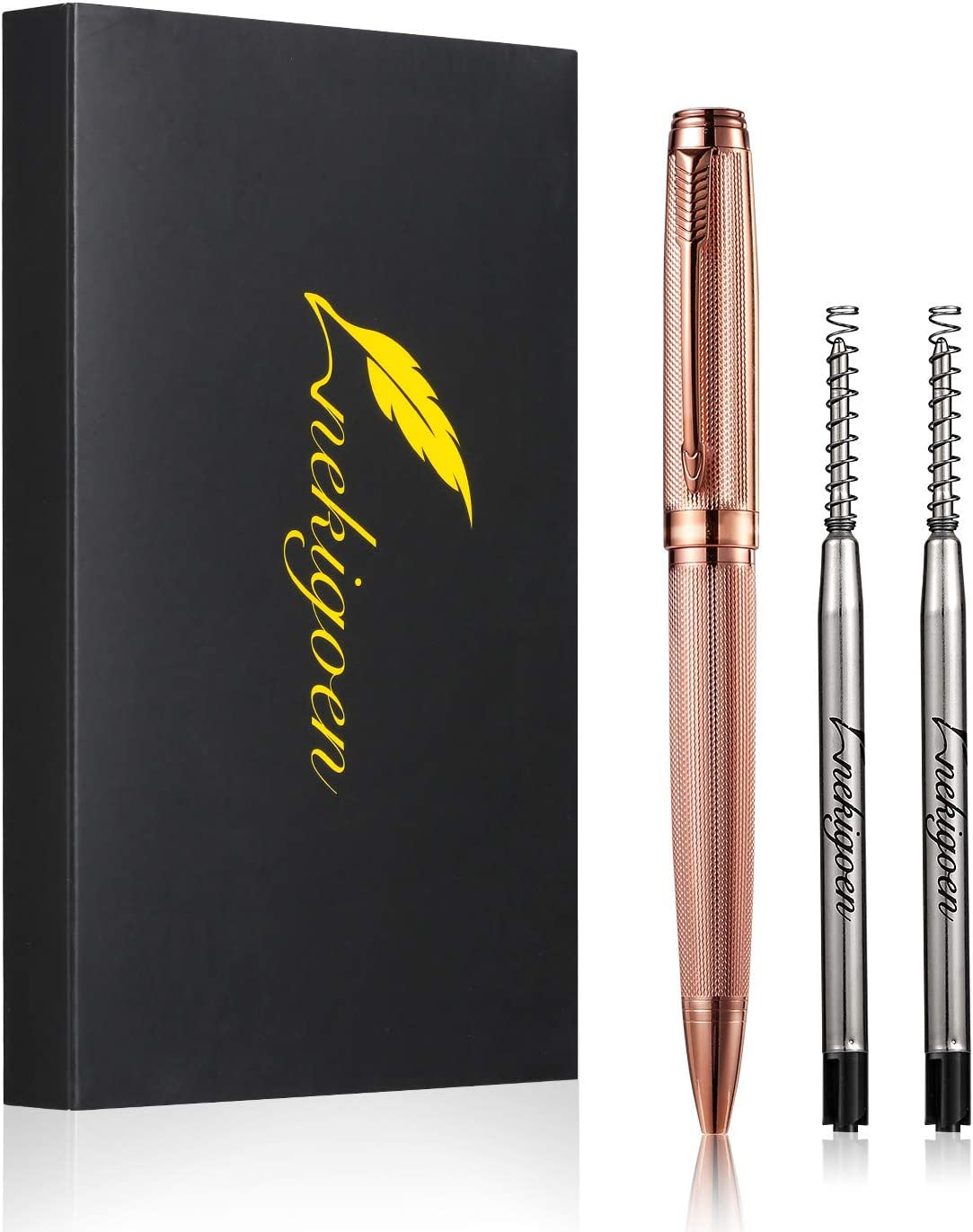 Top 15 Best Pens For Gift (Gift Pen Review For 2021) 3