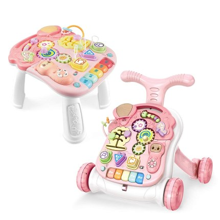 Push Walkers for Baby